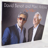 DAVID BENOIT & Marc Antoine「SO NICE!」を購入。