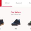 世界39ケ国以上で愛用される靴!