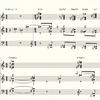 Teruyuki Noda Berseuse for piano solo
