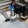 Reprap 3Dプリンタにオートレベリング機能をつける(近接センサ使用、ファームMarlin RC-7)