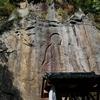 滋賀の磨崖仏