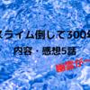 【アニメ】スライム倒して300年内容・感想5話 幽霊が~‼