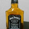 ウイスキー ジャックダニエルを飲んでみた【味の評価】