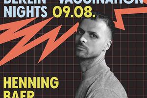 Berlin Calling〜第78回 人気DJ出演の『ワクチン・ナイト』〜クラブ従事者とワクチンの深い関係