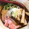 新宿の「たかはし」で激うま焼きあご塩らー麺を食べてきました♪♪