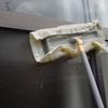窓拭きもこれで簡単に。回数を重ねるごとにベテランになってゆく