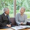 上皇后さま(85)、血混じる嘔吐も ストレス原因か、経過観察―宮内庁
