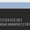 【VBA】暗号化API を使って、ファイルのハッシュ値(SHA-1、SHA-256、SHA-512、MD5)を求めてみた。