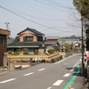 西富田神社前(鈴鹿市)