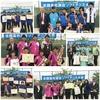 第45回カワサキ・ルーセント杯争奪全国高校選抜ソフトテニス研修大会結果