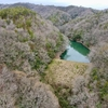 【525】昭和池(岡山県井原)