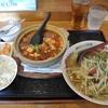 大網 中国料理 鉄人 麻婆豆腐の日