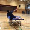 「もっと高くっ!」全日本卓球選手権が若者に与える多大なる影響(笑)