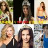 3度の飯より美人、世界遺産より世界美女、ギャンブルより美しい女性が好き!ブログタイトルも変更しました