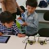 ロボットづくり,プログラミング講座@杉並区久我山を開催しました