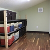 現状の収納スペース
