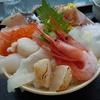 海鮮かわさき 京都宮津市 海鮮丼 海鮮料理 魚介類販売