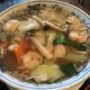 大森ジャーマン通りの数ある中華料理屋さんの1つ 上海料理 富泉楼 COZINHA