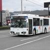 鹿児島交通(元都営バス) 1895号車