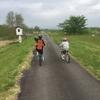 GW自転車旅 ってほどでもないけど
