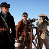 映画『劔岳 点の記』と『岩と雪の殿堂、劔岳』~三角点と標石を巡る熱き物語~【大好きな映画⑤】
