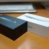 auのiPhone5を買ってみた!