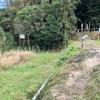 緑の道しるべ 郡家公園の池(仮称)(兵庫県淡路)