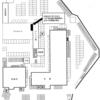 京都府峰山総合庁舎がテニスコートに特定屋外喫煙場所を設置(2019年7月1日)