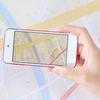 Googleマップが劣化して、散策に使えない