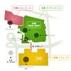 くずはモールに京阪電車レイルゾーンが登場!3月12日(水)