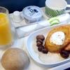 【搭乗記】フィンエアー 朝便のビジネスクラスで朝食 ヘルシンキ-チューリッヒ AY1511