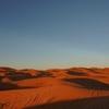 【メルズーガ】モロッコ・サハラ砂漠の果ての街
