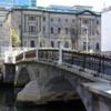 #856 都内最古の石橋「常盤橋」の通行開始は5月10日午後1時 東日本大震災で被災、修復終了