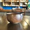 富士見ヶ丘の「慶珈琲」でミルクコーヒー、バニラアイス(コーヒースパイス添え)。