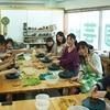 大阪市近辺のお試し教室で作陶の楽しさを体験