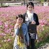 一時帰国2日目、東与賀町と大川の温泉。