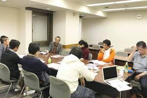 古民家再生協会 京都第一支部 11月例会