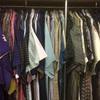 お店を夏に向かって単衣の着物、帯に商品にかえました。