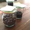 ガーデニングブログなのに、コーヒーネタその11。自家焙煎珈琲にハマってます。