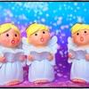 10月4日は「天使の日」~天使とキューピットの違いは?(*´▽`*)~