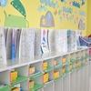 幼稚園の参観日なので、下の子を2回目の一時保育に。