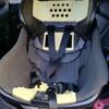 【37w2d】チャイルドシートの洗濯