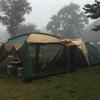 キャンプは楽しい!!