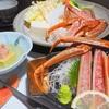京都は蟹なのです