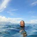 フィリピンの海が好きだ