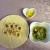 お野菜からの離乳食  [148日目  ジャガイモとカッテージチーズのおやき]