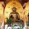第3番「薬師寺」時をスイングする二つの搭(奈良県奈良市)