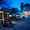 岡村神社!