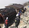 """『御嶽山の安全管理』って、どんな?       ~What is """"Mt.Ontake Safety Management""""?"""