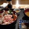 福井のかねまつで海鮮丼なら『てんはま丼』がおすすめ!イカの甘味に余韻が!